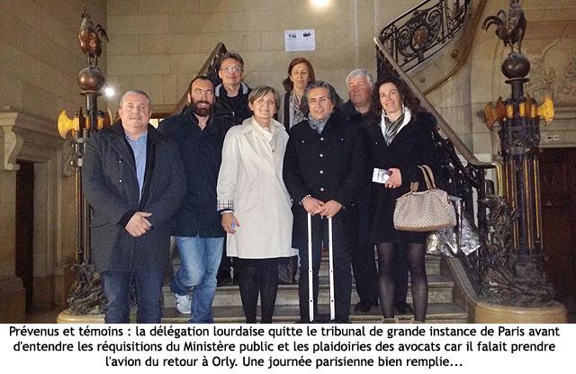 Le 19 mai 2015 on saura site d 39 informations en for Chambre correctionnelle paris