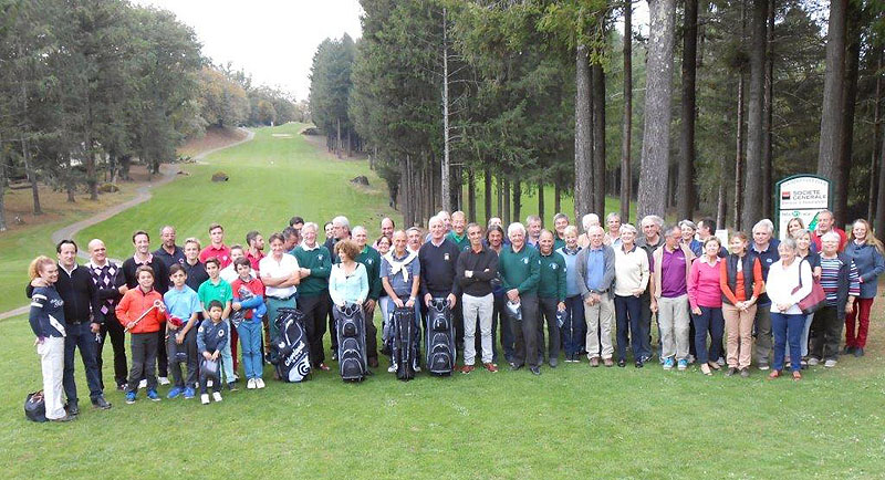 Site de rencontre pays de golf
