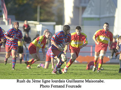 frères spanghero rugby