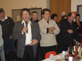 Tarbes elections chambre d 39 agriculture 2007 - Chambre d agriculture tarbes ...