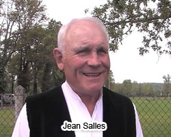 Photo Alain Bouchard - Jean-Salle-Ibos